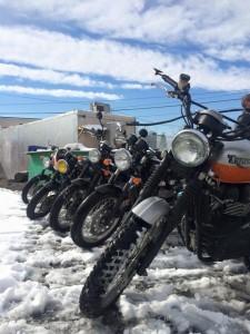 Bardo Snow Bikes 2